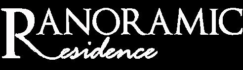 Residence Hotel Panoramic - White logo
